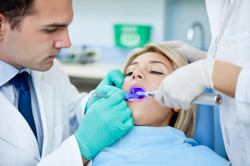 What are the benefits of laser dentistry in Vero beach?