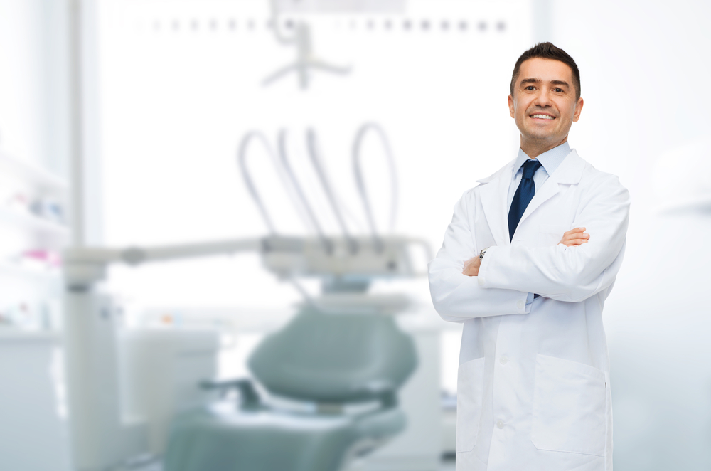 Where can I find a pankey dentist in Vero beach?