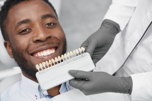 Where can I find Cosmetic Dentistry Vero Beach?